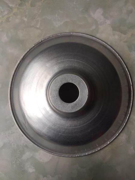 10 CHÓA NHÔM ĐUÔI E27 3TẤC (30cm) M.E HOÀNG_KHANG