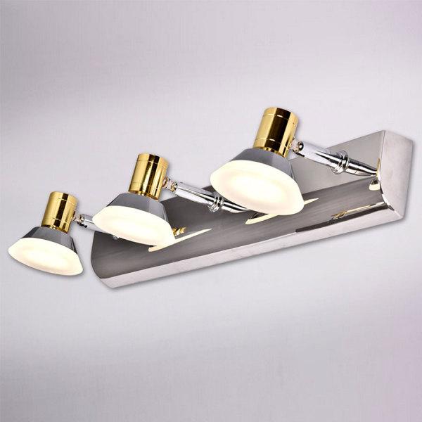 Đèn soi tranh 135 - Đèn soi gương - Đèn rọi gương - đèn trang trí phòng