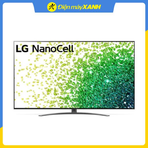 Bảng giá Smart Tivi NanoCell LG 4K 55 inch 55NANO86TPA