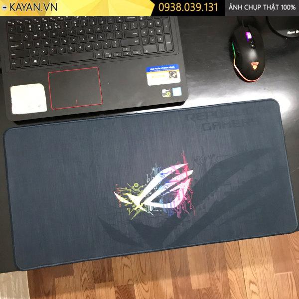 Bảng giá [60x30x0.3 - Nhiều mẫu] Lót chuột, bàn di chuột gaming, văn phòng Phong Vũ