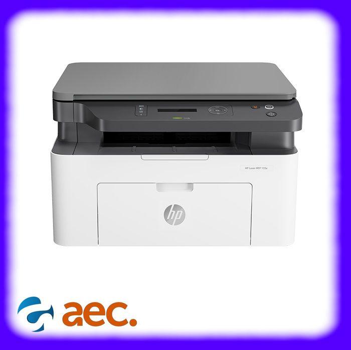 Máy in laser đen trắng đa chức năng HP 135A (4ZB82A) (In/ Copy/Scan)