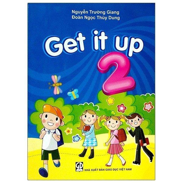 Get It Up 2 - Tái Bản 2020