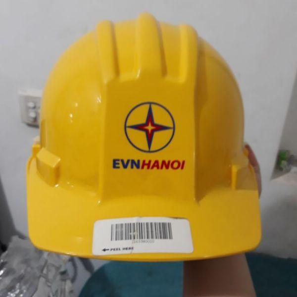 Mũ vàng điện lực bullard s51 mỹ