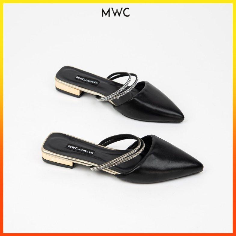 Dép nữ MWC NUDE- 3332 giá rẻ