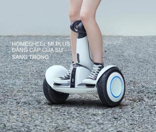 Xe điện cân bằng HOMESHEEL MIPLUS - phiên bản 2020- bảo hành 2 năm thumbnail