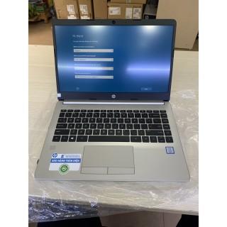 Laptop HP 348 G7 (9PG80PA) (14 HD i3-8130U 4GB 256GB SSD Intel UHD Win10 1.4kg) thumbnail