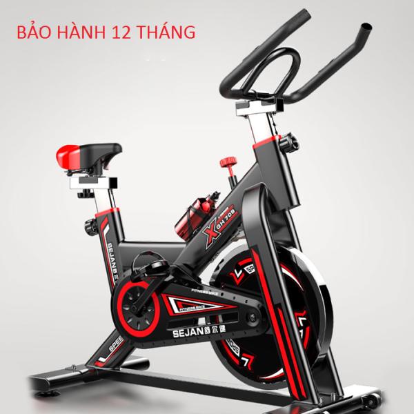 Bảng giá Xe đạp tập thể dục, Xe đạp tập SEJAN-X366, Xavia