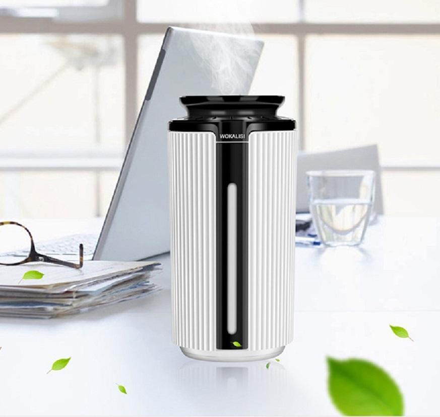 Bảng giá Máy tạo độ ẩm, xông tinh dầu USB mini Wokalisi