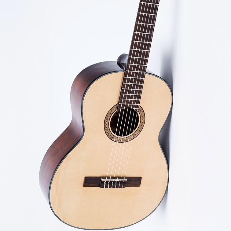 Đàn Guitar Ba Đờn Classic C-100