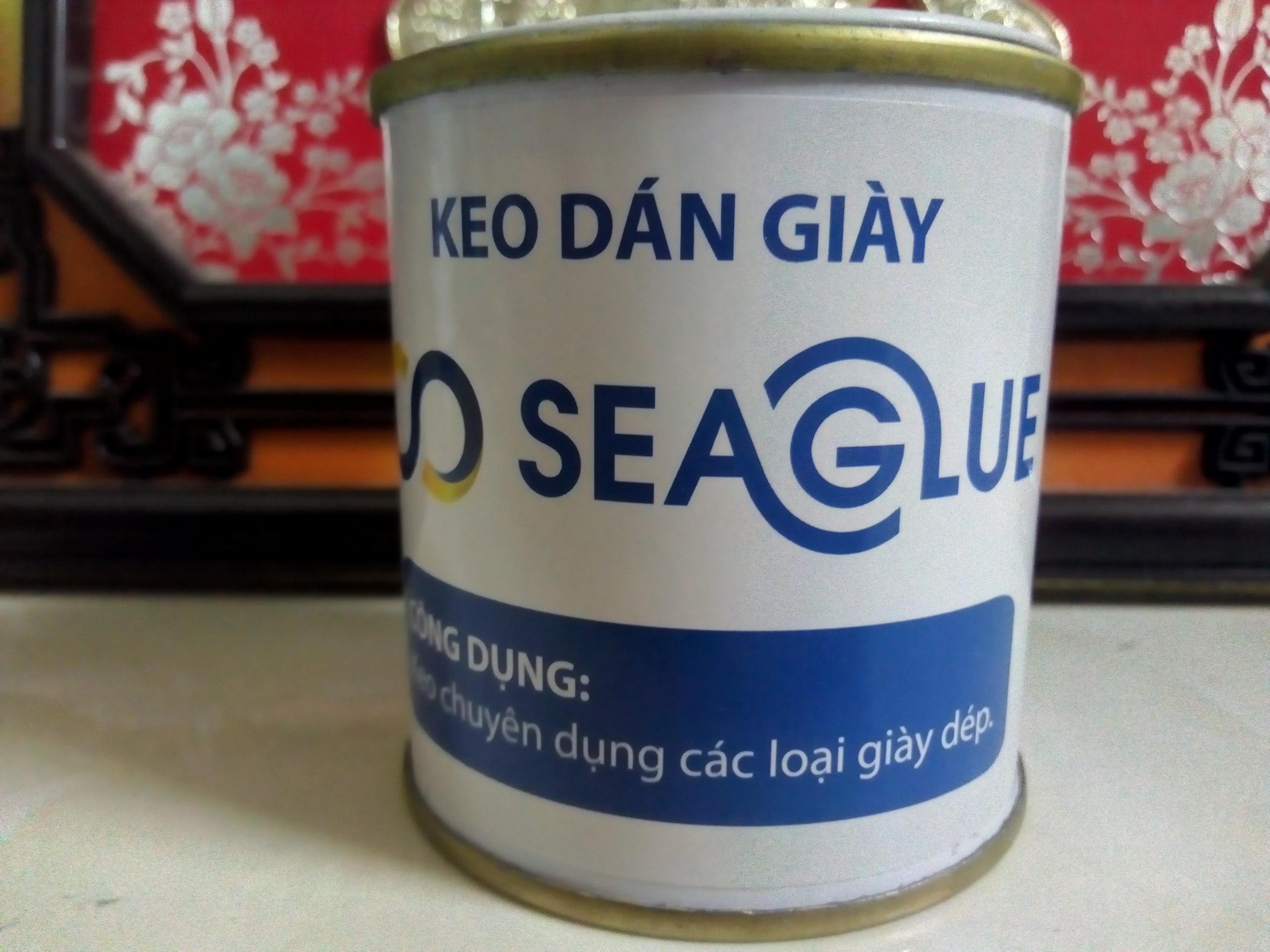Keo Dán Giày, Keo Dán Giày Seaglue 300Gram