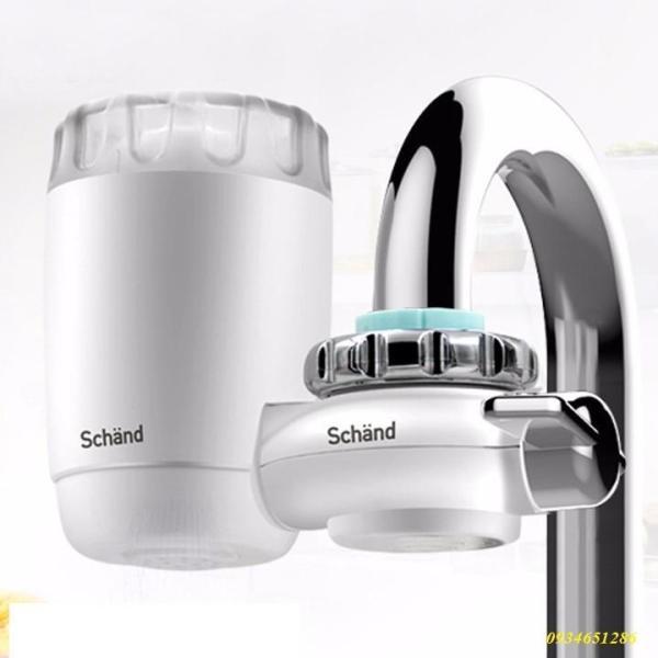 Bảng giá Đầu lọc nước tại vòi, Thiết bị khử mùi khử tạp chất Schand SD-T07 Điện máy Pico