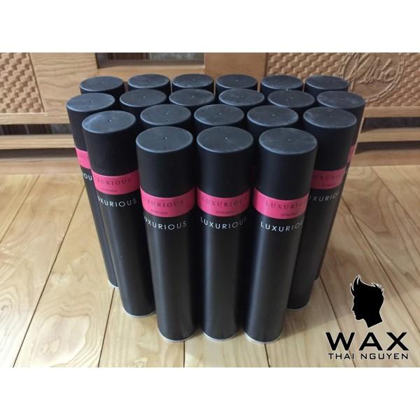 Gôm keo xịt tóc luxurious 320ml giá tốt giá rẻ