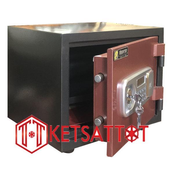 Két sắt chống cháy Hanchi HD33 (khóa điện tử)