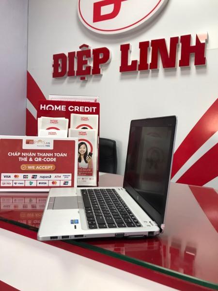 Bảng giá HP 9470/I5/ RAM 4GB/ Ổ SSD 120GB/ MÀN 14 INCH Phong Vũ