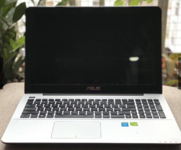 Bảng giá Laptop ASUS X555LF-Core i5-5200U-NIVIA 920M - Asus F555LF-XX166D Phong Vũ