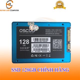 Ổ cứng SSD 128GB OSCOO Chính hãng VSP phân phối thumbnail