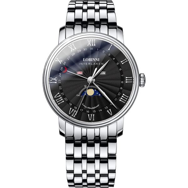 Đồng hồ nam chính hãng Lobinni No.3604-6