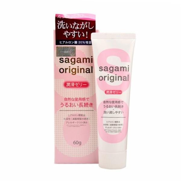 Gel Bôi Trơn Cao Cấp Sagami Original Nhật Bản