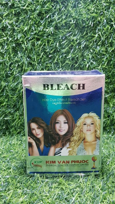 Bột tẩy tóc Bleach 20g cao cấp