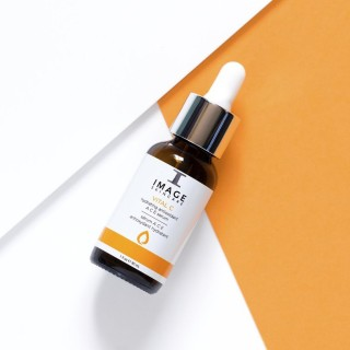 Serum Tinh chất Vitamin C Cho Da Image Skincare VITAL C Hydrating Antioxidant ACE 30ml cấp nước, vitamin a c e, chống oxy hóa, làm trắng da, collagen, cải thiện da khô sần, phục hồi da bị tổn thương thumbnail