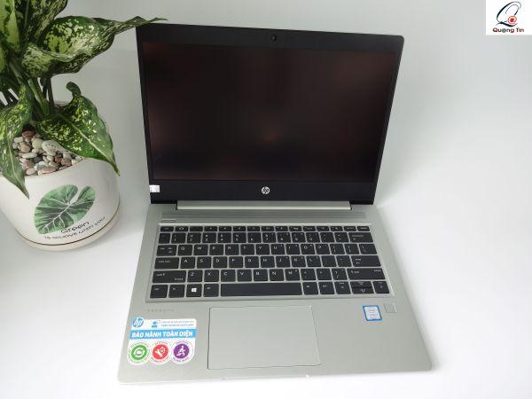 Bảng giá Laptop HP Probook 430 G6 i7-8565U/8GB/1TB/13.3FHD/Fp/Alu/Bạc 5YN01PA Phong Vũ