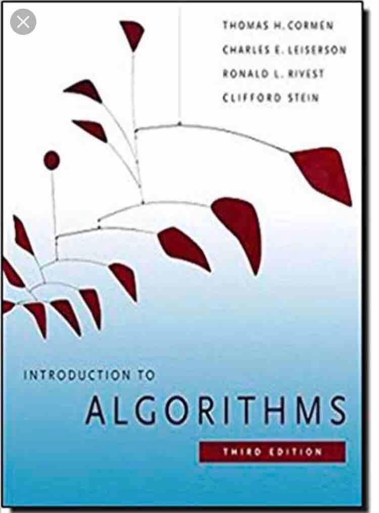 Sách Lập Trình Introduction To Algorithms Giá Rẻ Bất Ngờ