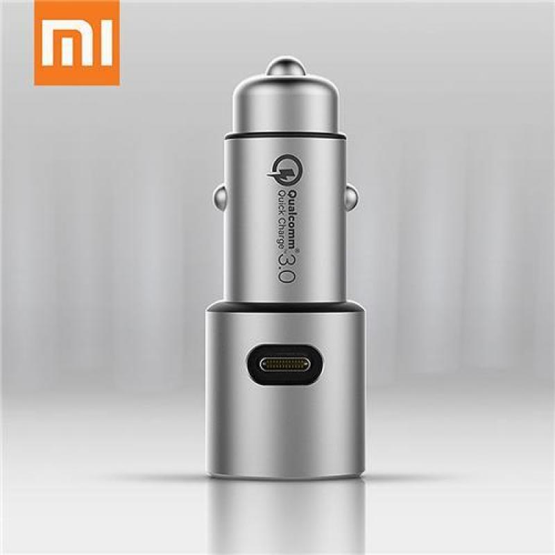 Mi Car Charger Pro 18W