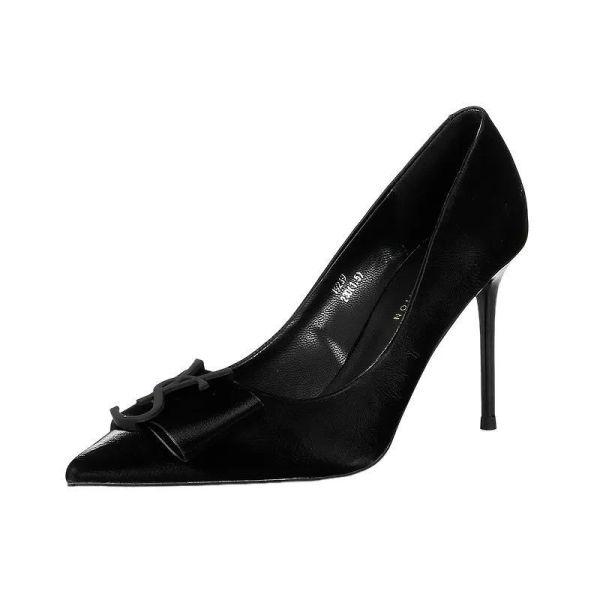 Giá bán 2020 giày mới của phụ nữ mùa xuân và mùa hè cô gái nhỏ tươi miệng cạn giày cao gót gót nhọn giường mũi nhọn giày phụ nữ