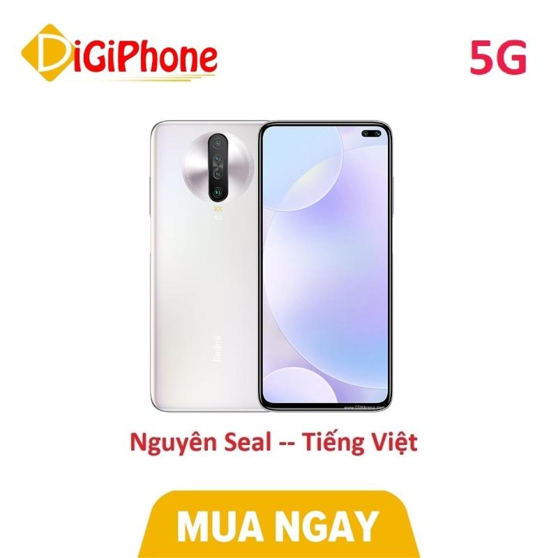 Điện thoại Xiaomi Redmi K30 5G 6/64Gb - Hàng nhập khẩu