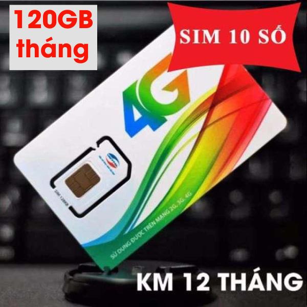 Sim 4G Viettel V90 (V120Z) gói 4GB/ngày (120Gb/tháng) + 50 Phút gọi ngoại mạng + Gọi nội mạng miễn phí chỉ với 90k/tháng ( Chỉ áp dụng cho khách hàng ở HCM ,Đà Nẵng và Cần Thơ)