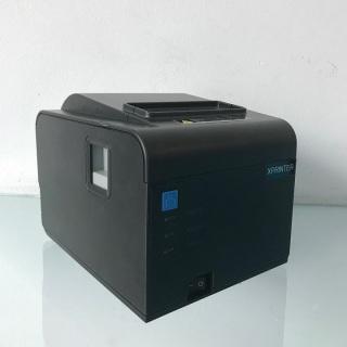 Máy in hóa đơn, in bill Xprinter N200W thumbnail