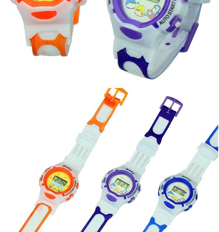 Giá bán Đồng hồ thời trang cho bé - quận 1 TPHCM