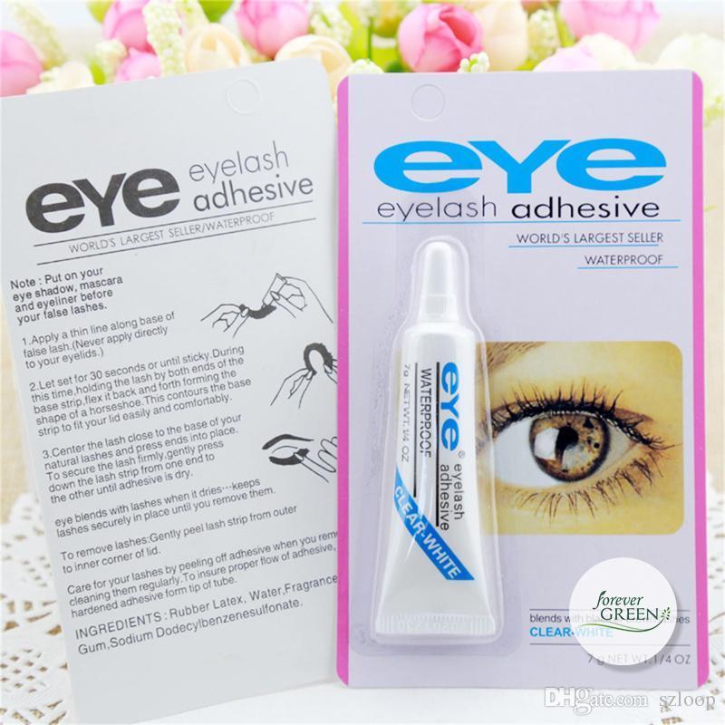 Keo dán mi giả Eyelash Adhesive MC089 tốt nhất