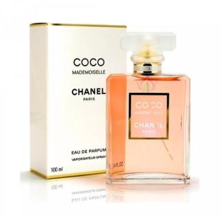 NƯỚC HOA NỮ Chanel Coco. Qùa Tặng lọ chiết suất nước hoa thumbnail