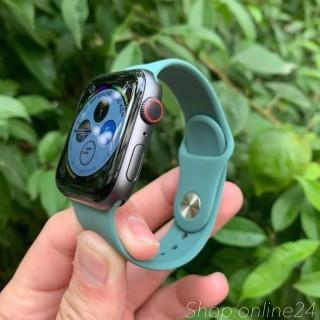 Đồng Hồ Thông Minh T500 Seri 6 Thay ảnh tùy ý Nghe gọi kết nối bluetooth 5.0 44mm thumbnail
