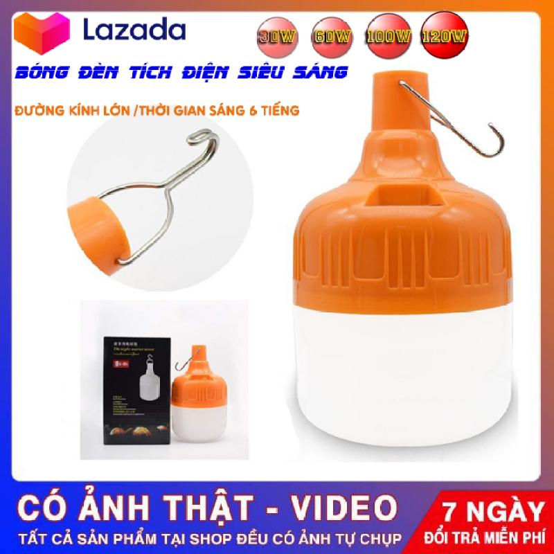 (CHỐNG NƯỚC,ĐỘ BỀN CAO) Bóng đèn tích điện 100W , bóng đèn led siêu sáng từ 30w đến 120w , đèn tích điện 100w , đèn tích điện siêu sáng 120w , đèn trợ sáng , bóng đèn led tích điện 100w