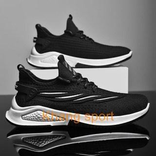 Giày nam sneaker đế cao su Khang Sport giày thể thao nam G639 4
