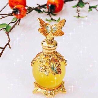 [HÀNG CHUẨN CAO CẤP] Nước Hoa, Tinh dầu nước hoa DUBAI thiết kế hình bướm, hình chuồn sang trọng, Tinh dầu nước hoa, Nước hoa cao cấp, Nước hoa cho phụ nữ, nước hoa nữ, nước hoa [ Bán Sỉ] thumbnail