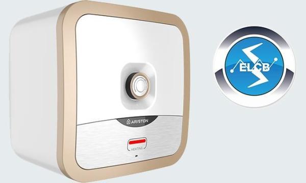 Bảng giá Bình tắm nóng lạnh Ariston AN2 30 R 2.5FE-EI, chống giật, 30 lít - Hàng chính hãng