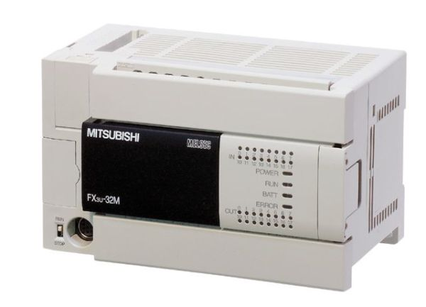 Giá Bộ lập trình PLC Mitsubishi FX3U-32MT-ES/A