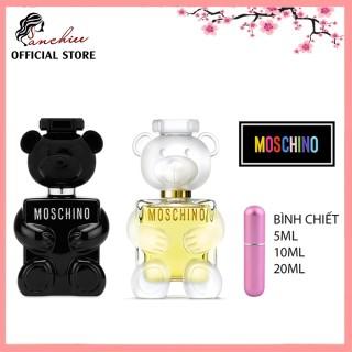Nước hoa Moschino Toy Boy EDP_Moschino Toy 2 EDP Hàng Chính Hãng thumbnail