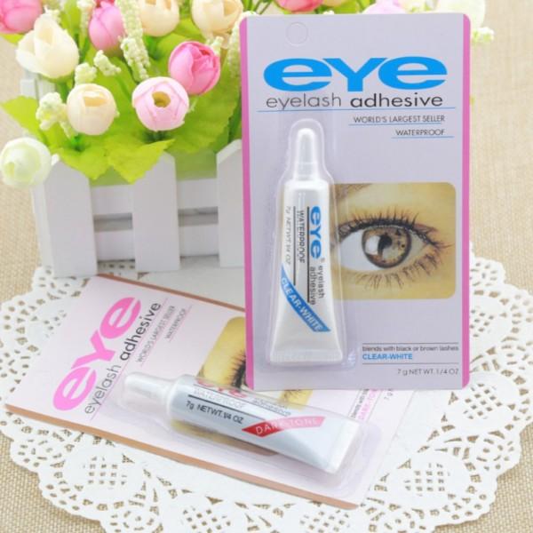 Keo dán mi giả Eyelash adhesive 7g giá rẻ