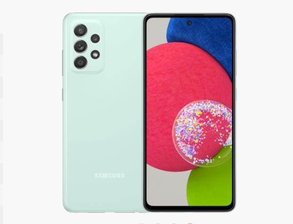 Samsung Galaxy A52s 5G (128G/256G) chính hãng bảo hành 12T toàn quốc