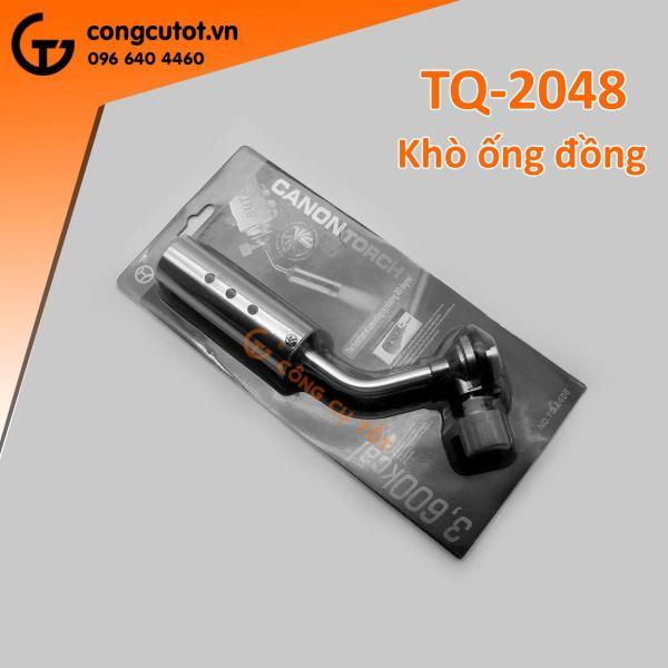 Bảng giá Đèn khò hàn ống đồng TQ-2408 Điện máy Pico
