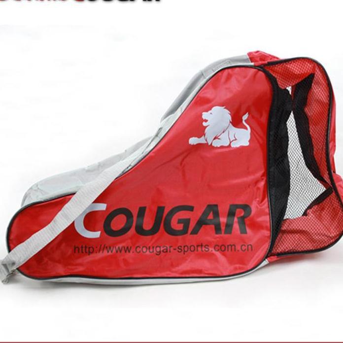 Giá bán Túi đựng, bao đựng giày trượt patin Cougar - Cao cấp chuyên dụng