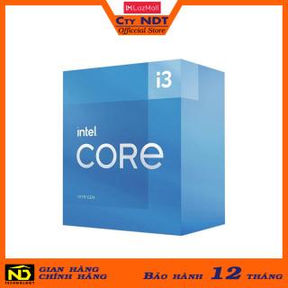 Quạt Fan Box i3 10105F LGA1200 (Socket) - [ Chính Hãng ] thumbnail