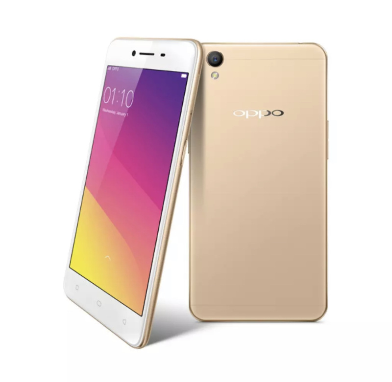 pin oppo a37