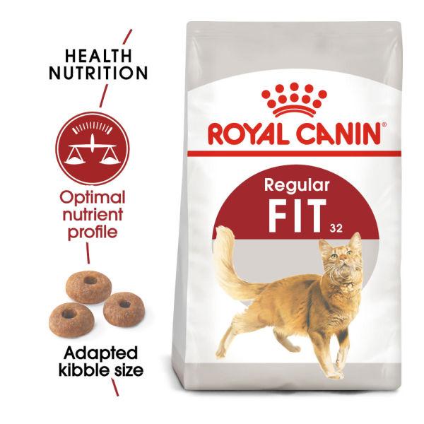 [HCM]Gói lẻ Thức ăn cho mèo hạt khô Cat Eye All stages 1kg