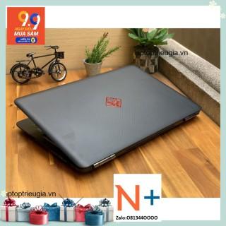laptop HP OMEN 15 Chíp Core i5-6300H ram 8GB ổ cứng SSD128G+HDD 500GB vga GTX960 15.6FHD thumbnail
