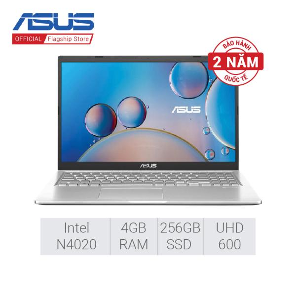 Bảng giá [Trả góp 0%]Laptop Asus VivoBook X515MA-BR112T  Celeron N4020  RAM 4GB  256GB SSD  Intel® UHD  15.6inch  Win10 Phong Vũ